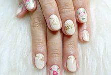 Sweet Seventeen  by Enchante Nailart