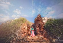 Couples Album Ankith Weds Sonika by Studio6 by Chennai Wedding Photography