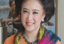 Mature Makeup Portfolio by Irma Gerungan Makeup Artist