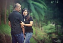 Sanny & Asep by NET PHOTOGRAPHY