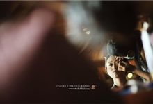 The Wedding - Yang + Yang by Studio 8 Bali Photography