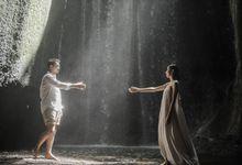 The Post Wedding of Soraya & Wicak by Amorphoto