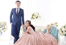 Prewedding Of Christiantosurya & Sthephie by Anve Sposa