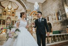 Christian and Dei by Rocket Events Films