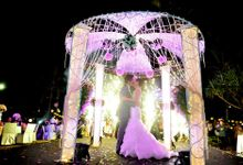 The Wedding of Hendra & Tisha - Part 1 by Bali Fiesta Wedding Organizer