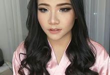 Portofolio Makeup by Makeup & Hairdo by Meivy Putri