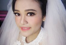 My brides by Kezia Kho Hair and Make Up