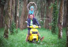 Prewedding Ady & Nelly by PIXELINE PHOTOGRAPHY