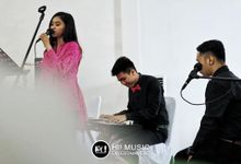 Perform by Hi! Music Entertainment