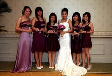 Bridesmaids by After Twelve Gown