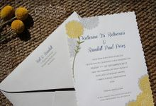 Kat & Randall by Papillon Card