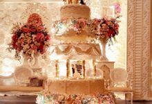 Album Cake by EIFFEL CAKE