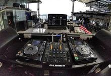 ALL MY DJ SETUP PART 3 by DJ in Penang, DJ Coollen
