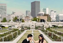 Prewedding Bunli & Henny by Monchichi