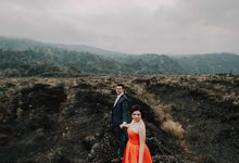 Bali  | Prewedding Malvin & Siska by Monchichi