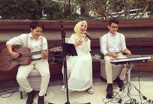Moeslim Events by SaBANDino Band