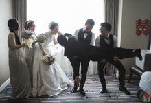 The Wedding of Hendra Widjaja & Yenni Tsai by Aenigma Picture Story