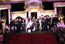 Steven & Vera by Gema Wedding Organizer
