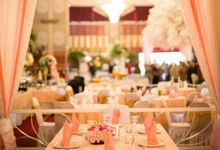 VIP Decor by Yufeto Catering by Yufeto Catering