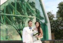 Tania & Samuele by Bali Wedding Vows