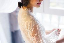 Untamed - Bridal Boudoir by Bells & Birds