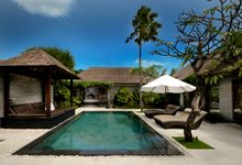 Our private villas with private pool by Peppers Seminyak
