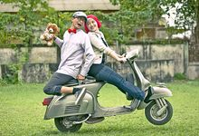 prewedding maya dan erri by milikita photography and videography service