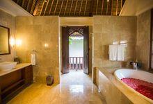 Laid -back Luxury Honeymoon Package at Karma Jimbaran by Karma Jimbaran