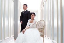 Indoor Prewedding 02 by King Foto & Bridal Image Wedding