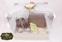 Aqanos Craft Wedding Box Collections by AQANOs Craft