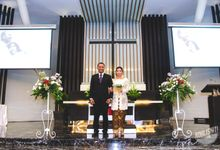 Wedding Poltak & Grace by Hoolitography