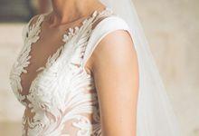 Nagisa Bali Wedding For Tahlia & Cam by Nagisa Bali
