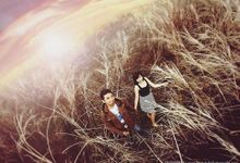 Prewedding by Historich photography