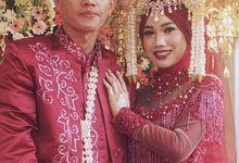 EKA & SURYA by Omah Pengantinku