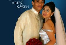 Aries & Karen by The Events Company