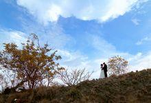 Prewedding Jonter & Icha by JP Photography