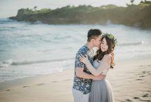 Nusa Lembongan Prewedding Andrew & Lia by StayBright