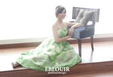 Pastel Debut by Eblouir
