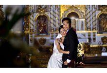 Adam and Vallerie Wedding by karlperez studio