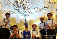 Wilson & Wiedria Wedding by Sixth Avenue Entertainment