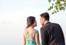 YOGI & RAHMA by Mara Bali Wedding