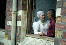 Pre Wedding - Joe & Netty by edyson photography