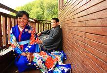 Ruli & Nora by Foto Kimono