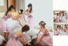 Pre Wedding & Wedding Alvin and Novita back at 2014 by EPC Fashion Boutique & Store