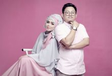 prewedding by JaMphotostudio