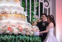Wedding Paul & Grace by VinZ production