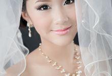 Bridal Photoshoot Hair & Makeup by Mellow Hair & Makeup
