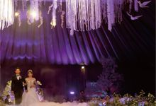Sherly & Rendy Wedding by Sarinah Decoration