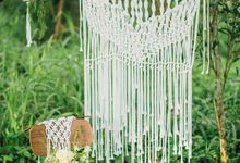 Weaver's by Fiona Treadwell