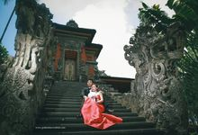 The Wedding of Ms S & Mr J by GOLDEN HARVEST BALI WEDDING